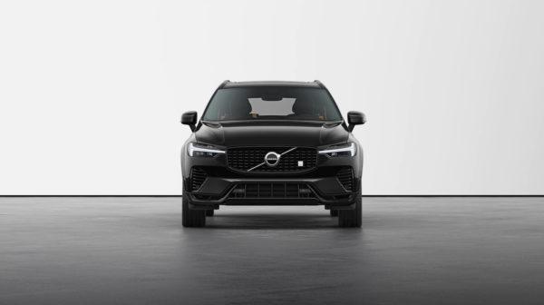 Volvo XC60 Polestar Engineered